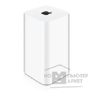 Аксессуар Apple AirPort Time Capsule 802.11ac - 2TB [ME177RU/ A]