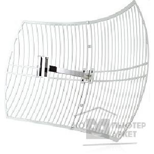 ������� ������������ Tp-link TL-ANT2424B ������� 2.4GHz 24dBi ������� Grid Parabolic Antenna, N-type connector