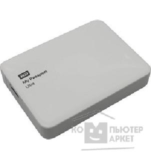 Носитель информации Western digital WD Portable HDD 3Tb My Passport Ultra WDBNFV0030BWT-EEUE