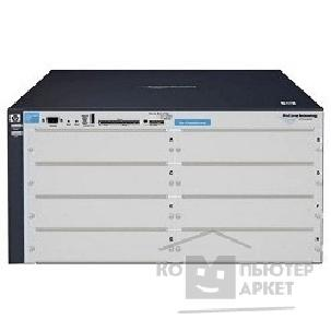 Сетевое оборудование Hp J8773A  ProCurve Switch 4208vl 8-slot chassis Managed, Layer 3 static router, 8 open slots, Stack