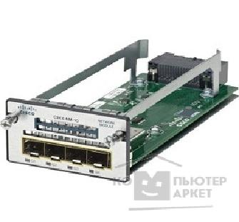 Модуль Cisco C3KX-NM-10G= Catalyst 3K-X 10G-T Network Module