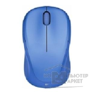 Мышь Logitech 910-004151 Мышь  M317 Wireless mouse Blue Bliss