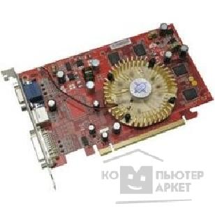 Видеокарта MicroStar MSI RX1300PRO-TD256E V040-010  256Mb DDR, TV-out, DVI, PCI-E RTL