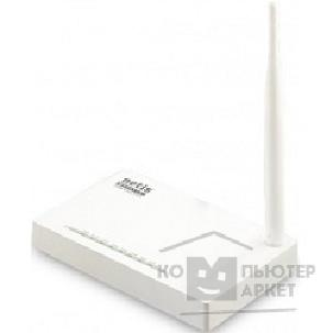 ������� ����������� Netis WF2411E 150Mbps Wireless N Router, 1*5dBi �������� ������������� �������, Dual access Russia L2TP, PPTP, PPPoE , IPTV ����� �����, 802.11Q Tag VLAN, ������������� ����� , ������� ����