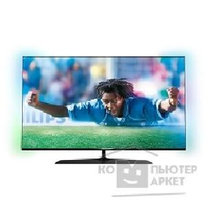 "Телевизор Philips 49"" 49PUS7809/ 60 серебристый"