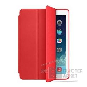 Аксессуар Apple MF052ZM/ A Чехол  iPad Air Smart Case - Red