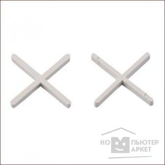 STAYER 4мм крестики для плитки, 100шт [3380-4]/Stayer 3380-4 3380-4
