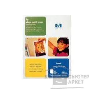 Бумага широкоформатная HP C1786А HP Premium Plus Photo Paper A4 50л