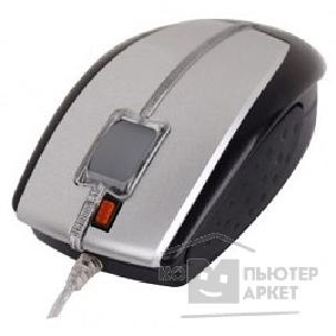 Мышь A-4Tech A4Tech X5-22D -1  black USB, 3кн+колесо, лаз., 1000DPI