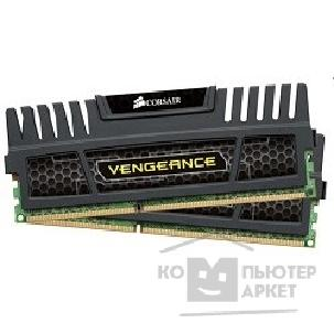 Модуль памяти Corsair  DDR3 DIMM 8GB PC3-15000 1866MHz Kit 2 x 4GB  CMZ8GX3M2A1866C9