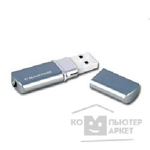 Носитель информации Silicon Power USB Drive 8Gb Luxmini 720 SP008GBUF2720V1D