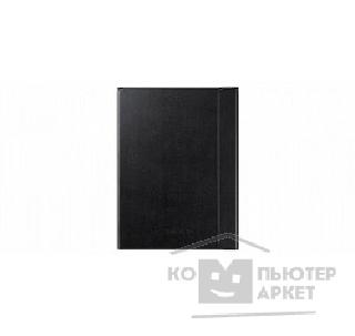 Samsung Чехол для  Galaxy Tab A 9.7 T550/ 555 BookCover black SAM-EF-BT550PBEGRU