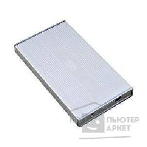 AgeStar SUB2S (SILVER) External box for 2.5