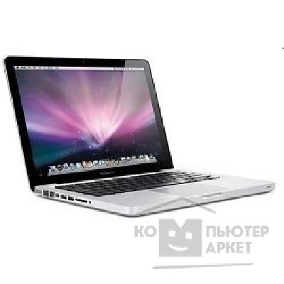 "Ноутбук Apple MacBook Pro MD313RS/ A 13"" Dual-Core i5 2.4GHz/ 4GB/ 500GB/ HD Graphics/ SD-SUN"