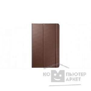 Samsung Чехол для  Galaxy Tab E T560/ 565 BookCover brown SAM-EF-BT560BAEGRU