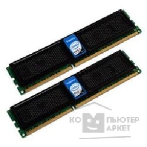 Модуль памяти Ocz DDR-III 4GB PC3-10666 1333MHz Kit 2 x 2GB [3X13334GK] Intel XMP Dual CH