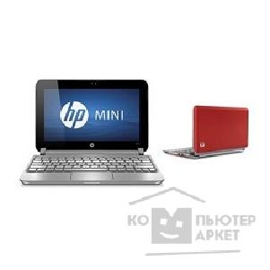 "Ноутбук Hp XK410EA  mini 210-2002er N550/ 2G/ 250G/ 10.1""LED/ WiFi/ BT/ cam/ 6c/ Win 7st/ Crimson Red"