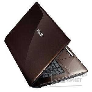 "Ноутбук Asus K72F P6100/ 2048/ 320/ DVD-Super Multi/ 17.3"" HD+/ Camera/ Wi-Fi/ BT/ Windows 7 Basic"