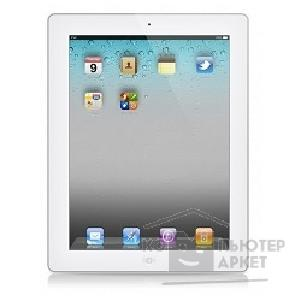 Планшетный компьютер Apple New iPad iPad3 64GB Wi-Fi White MD330RS/ A