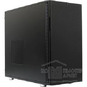 Корпус Fractal Design Define R5 Blackout Window [FD-CA-DEF-R5-BKO-W]