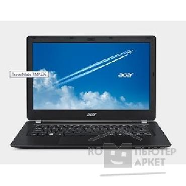 "Ноутбук Acer TravelMate TMP236-M-390J [NX.VAPER.005] i3 5005U/ 4Gb/ 500Gb/ 13.3""/ HD/ black"