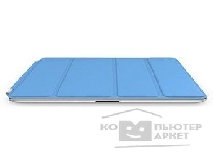 Аксессуар Apple MD310ZM/ A Чехол  iPad Smart Cover - Polyurethane - Blue