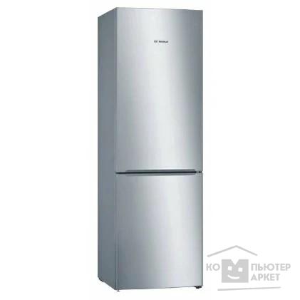 Холодильник Bosch KGV36NL1AR нержавеющая сталь (двухкамерный)/BOSCH KGV36NL1AR KGV36NL1AR