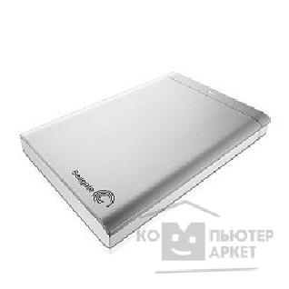 "Носитель информации Seagate HDD  500Gb 2.5"" Backup Plus STBU500201, USB 3.0, silver"