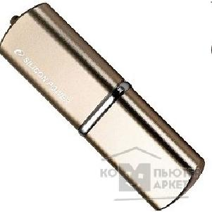 Носитель информации Silicon Power USB Drive 4Gb Luxmini 720 SP004GBUF2720V1Z