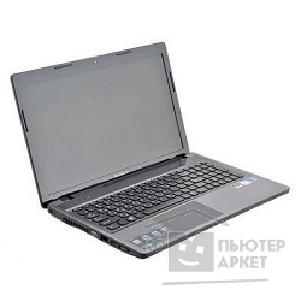 Ноутбук Lenovo IdeaPad Z580 [59363769] B980/ 4096/ 500/ DVD-SM/ 15.6 WXGA/ 2GB GT635M/ Camera/ Wi-Fi/ BT/ Grey/ Windows 8
