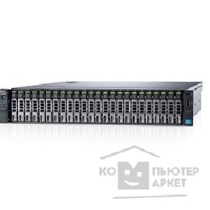 "Dell Сервер  PowerEdge R730XD 12+4Bx3.5""+2Bx2.5"" Base No CPU,Mem,Contr,HDD,LOM,PSU iDRAC8 Ent, Bezel,Rack Rails, 2U, 3Y PNBD 210-ADBC-126"