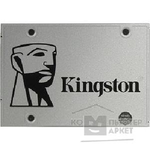 накопитель Kingston SSD 240GB UV400 Series SUV400S37/ 240G