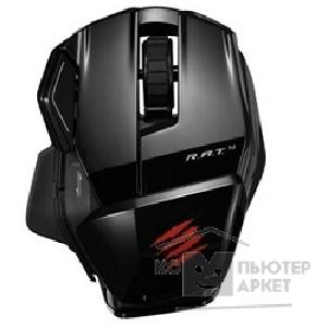 Mad Catz ����  Office R.A.T.M Wireless - Gloss Black ������������ �������� MCB4371700C2/ 04/ 1 [PCAmc15]