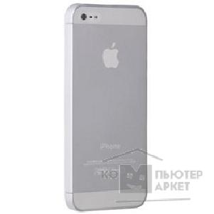Чехол Ozaki O!coat 0.3 JELLY for iPhone 5/ 5S. Transparent OC533TR