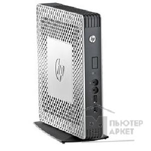 Тонкий клиент Hp B8D11AA  t610 WES 7P, AMD DC T56N 1.65 GHz, 16GB SATA Flash, 4GB RAM, ENERGY STAR Thin Client
