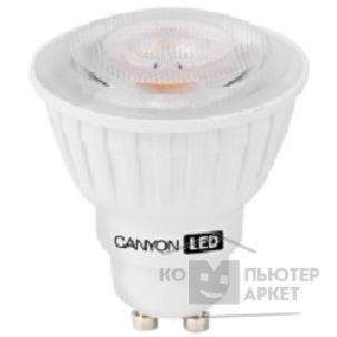 Светодиодные лампы (LED) Canyon MRGU10/ 8W230VW60 LED lamp, MR shape, GU10, 7.5W, 220-240V, 60°, 540 lm, 2700K, Ra>80, 50000 h