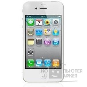 APPLE гаджет Apple iPhone 4S 64Gb white MD261/ 281/ 260/ 271 + вилка GNL