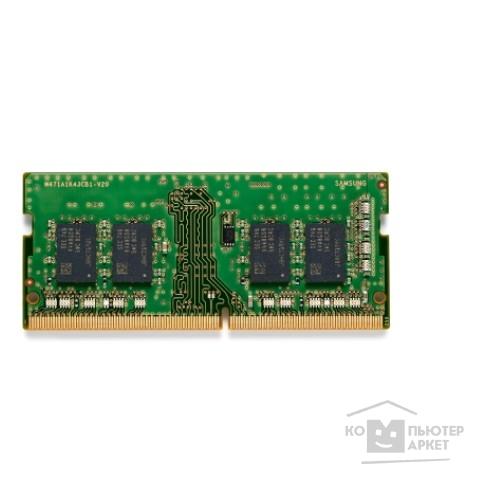 HP DDR4 8Gb (3200MHz)(ProBook 430G8/440G8/445 G7/450 G8/470 G7/630 G8/640 G8/650 G4G8/EliteBook 1050 G1/735 G6/745 G6/830 G5G6G7/840 G5G6/850 G5G6G7/x360 830 G6/14u G5G6/15 G5G6/15u G6/15v G5/17 G5G6)/HP 286H8AA#AC3 286H8AA