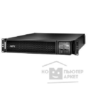 ИБП APC by Schneider Electric APC Smart-UPS SRT RM SRT2200RMXLI Black
