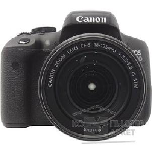 �������� ���������� Canon EOS 750D kit 18-135 IS STM