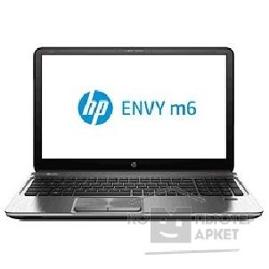 "Ноутбук Hp D2G37EA  Envy m6-1251er i3-3120M/ 6Gb/ 750Gb/ DVD/ HD7670 2Gb/ 15.6""/ HD/ W8SL/ silver/ BT/ Cam"