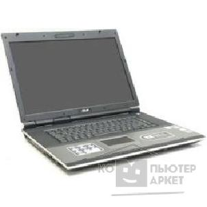 Ноутбук Asus A7J COT2300 1.66 / 512/ 80G/ DVD-RW DL / 17.1WXGA/ 56K/ LAN/ CR/ BT/ Camera/ WLan A / WXPHe/ Mouse/ сумка