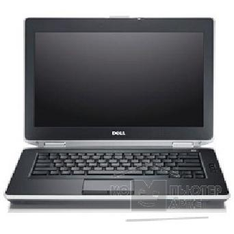 "Ноутбук Dell Latitude E6530 L076530102R Core i5-3320M/ 4Gb/ 500Gb/ DVDRW/ HD4000/ 15.6""/ HD/ WiFi/ BT/ DOS/ Cam/ 6c/ black/ F"