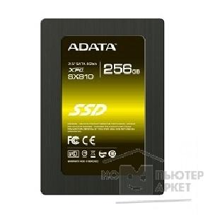 накопитель A-data SSD 256GB SX910 ASX910S3-256GM-C