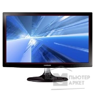 "Samsung Монитор  19.5"" S20D300HY Red-Black TN LED 5ms 16:9 HDMI 200cd RUS"