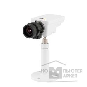 Цифровая камера Axis M1114 HDTV camera with varifocal 2.8-8 mm DC-iris lens. Multiple, individually configurable H.