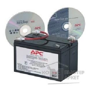 Батарея для ИБП APC by Schneider Electric RBC3 Батарея