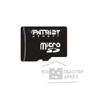 Secure Digital Patriot Micro SecureDigital 2Gb, 2G/PSF2GMCSD 2 Гб