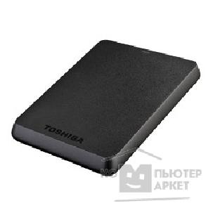 носитель информации Toshiba Portable HDD 500Gb Stor.e Plus HDTP105EK3AA