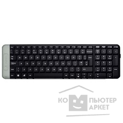 Клавиатура Logitech 920-003348  Keyboard K230 Wireless